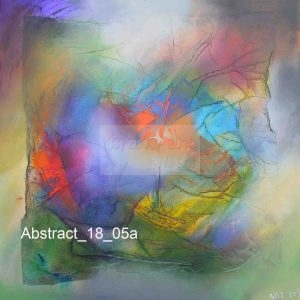 Abstract_18_05a 60 x 60 x 4